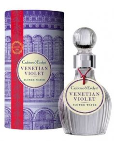 Venetian Violet Flower Water Crabtree & Evelyn for women
