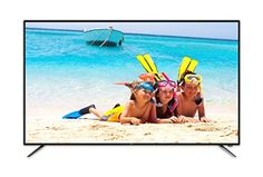 Avera 4K 49EQX10 Ultra High-Definition LED TV delivers a superior picture with 8 million pixels, four times more than a 1080P Full HDTV. turning your shows into an epic UHD viewing experience with breathtaking detail and clarity, deeper blacks, purer whites, brighter colors, and enhanced detail in every image. Enjoy all your videos with UHD…