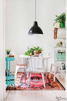 De 3 belangrijkste manieren om je huis lenteklaar te maken - Alles om van je huis je Thuis te maken   HomeDeco.nl