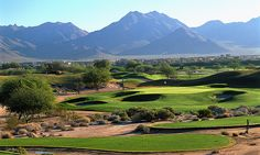 Phoenix is a golfers paradise and a snowbird's delight. Book your getaway today at wwwtravelintoucan.com