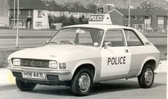 In light of yesterday's events in Westminster I'm just posting British police cars today. British Police Cars, Old Police Cars, Old Cars, Classic Trucks, Classic Cars, Emergency Vehicles, Police Vehicles, Cars Uk, West Midlands
