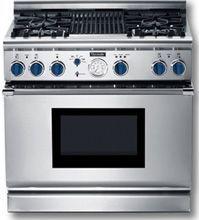 Thermador vs SubZero Integrated 36 Inch Refrigerators