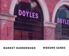 Doyles Fashion Boutique, Leicestershire
