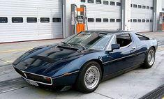 Italian Cars and Coachbuilders Maserati Merak, Maserati Car, Maserati Quattroporte, Lamborghini, Ferrari F80, Maserati Ghibli, Classic Car Show, Classic Sports Cars, Retro Cars