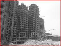 #SHRI GroupJune 4 2014 Progress Photograph of Tower-4