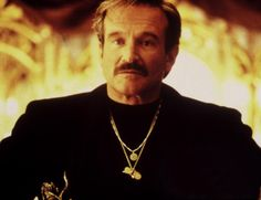 Robin Williams, 1996  | Essential Gay Themed Films To Watch, The Birdcage http://gay-themed-films.com/the-birdcage/