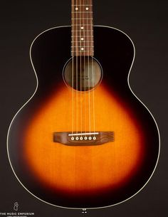 This Martin 00-30 from 1903 has a quality of tone that is purely sublime, combining the best aspects of steel and gut into one magical instrument.