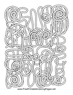 I Love My Hair A Coloring Book Of Braids Coils And Doodle Dos By