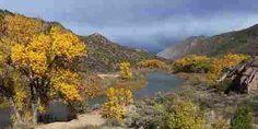 Embudo New Mexico