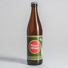 Russian River Pliny the Elder Clone - Beer Recipe - American Homebrewers Association Brewing Recipes, Homebrew Recipes, Beer Recipes, Pliny The Elder, Clone Recipe, Beers Of The World, More Beer, Home Brewing Beer, Hoppy Brewing