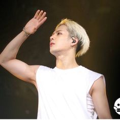 Fly in seoul #got7 #igot7 jackson wang