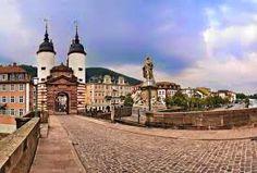 Duitsland reizen en vakantie: Baden-Württemberg de tweede grootste toeristische ...