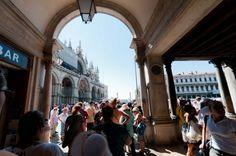 Venice: Piazza di San Marco