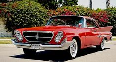 What was your favorite car from the 60's ? - Car and Driver Backfires Not for sale at Hughes Motor Products - Just lovin' these great #usedcars #classiccars