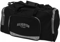 #SilvertonHighSchool #DuffelBag from their online spirit apparel store. $44.95
