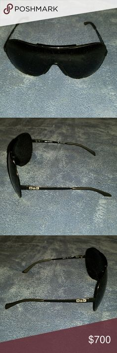 D&G sunglasses D&G sunglasses, used D&G Accessories Sunglasses
