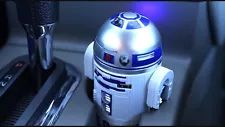 USB R2-D2 Charger