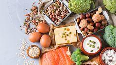 Eiweißreiche Ernährung hören wir immer wieder im Zusammenhang mit Ernährung und Gewicht. Doch ist das wirklich so? Was macht Eiweiß mit unserem Körper? Und wie viel Eiweiß ist eigentlich gesund?
