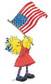 Happy of July Happy 4 Of July, Fourth Of July, Suzy, Cute Clipart, First Nations, Memorial Day, Cartoon Characters, Cute Art, Friends