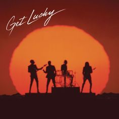 Get Lucky (Radio Edit) by Daft Punk - Get Lucky
