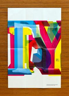 Inspirational Advertising Poster Design Ideas | DotCave