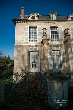 Napoleon & Josephine Bonaparte residence, Château de Malmaison, Rueil-Malmaison, France