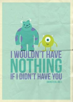 33 Best Disney Friendship Quotes Images Thinking About You