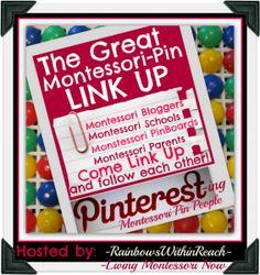 Pinterest Directory for Montessori Pinners