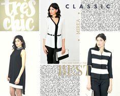 (1) MIREAfashion (@MIREAfashion) | Twitter Ecommerce, Peplum Dress, Italy, Primavera Estate, Black And White, Coat, How To Make, Jackets, Shopping