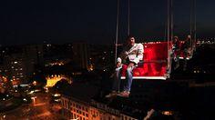 Our City (Maria Tarantino, Belgium/The Netherlands, Panorama)
