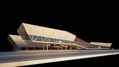 A loja Hyundai na capital fluminense será construída na avenida das Américas, no Recreio dos Bandeirantes