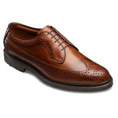 Allen Edmonds - Fenway STYLE 1962 Brown Leather