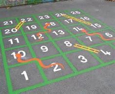 playground painting - yahoo Image Search Results