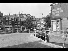 Hoek Rietveld.  (mijn Hangplek in 1960)