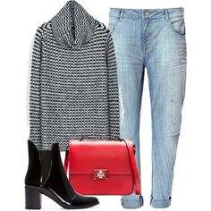 """""""Untitled #924"""" by daniellecpeazerstyle on Polyvore"""