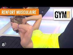 Pin for Later: 10 Chaines YouTube Françaises à Suivre Pour Rester au Top de Votre Forme Gym Direct