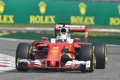 Monza: GP Italia F1 2016. E' sempre Mercedes, ma anche Ferrari