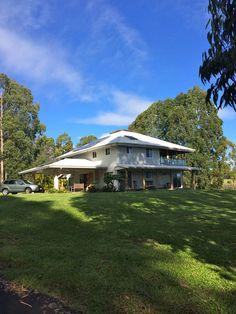Kilau Mana Estate - vacation rental in Big Island, Hawaii. View more: #BigIslandHawaiiVacationRentals