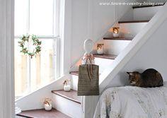 Thirty Christmas Mason Jar Ideas | Yesterday On Tuesday