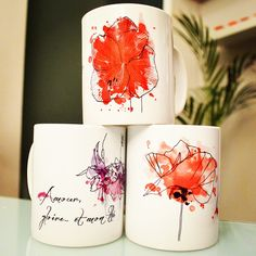 Les mugs débarquent chez Cococlico !