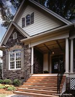 Home Plan The Satchwell by Donald A. Gardner Architects Love!!! Colors