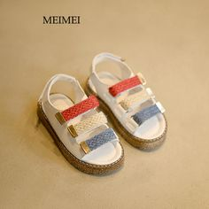 dbbb3967907b 2017 fashion hollow toddler baby sandals summer casual little girls sandals  Brand high quality sports boys sandals shoes-in Sandals from Mother   Kids  on ...