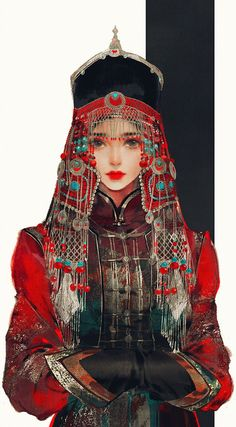 Art Anime, Anime Art Girl, Character Illustration, Illustration Art, Mode Russe, Character Inspiration, Character Art, Art Sketches, Art Drawings