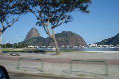 Rio de Janeiro - Brasil - by Claudia Brandão