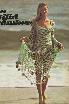 Ravelry: Beautiful Beachcomber free pattern by Australian Women's Weekly free crochet pattern