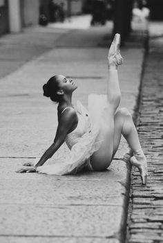 Feeling free. #dancerslife
