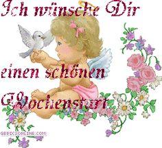 Lichtwege mit Orina Genia Nissenbaum alias Madame Zahmirah: Wochenstart...und Engel Melathiel, Engel der Entsc...