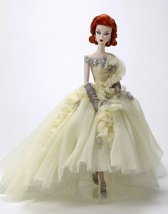 Gala Gown from the Barbie Fashion Model Collection
