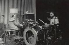 Mischa Mengelberg en Han Bennink