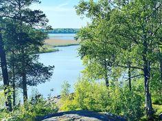 "Joys of Avalon on Instagram: ""A beautiful summer day in Helsinki #helsinki #finland #visithelsinki #visitfinland #summer #summervibes #summertime #summer2020"" Summer Days, Summer Vibes, Visit Helsinki, Finland, Summertime, Joy, River, Mountains, Outdoor"
